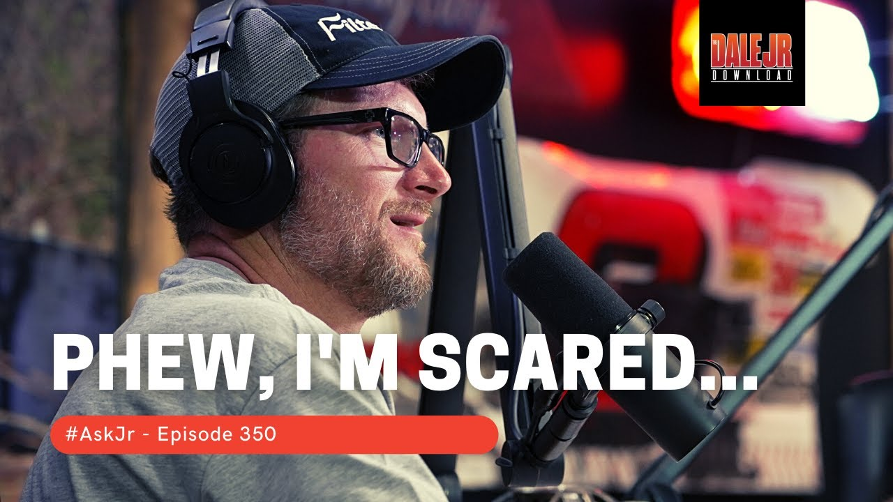 Dale Jr. Download: Ask Jr. presented by Xfinity (Ep. 350)
