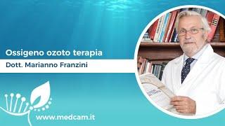 Ossigeno ozoto terapia - Dott. Marianno Franzini