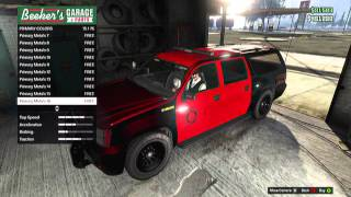GTA 5 Online: how to keep a cop car