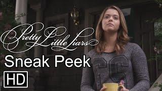 """Pretty Little Liars - 6x05 Sneak Peek #2 """"She"""