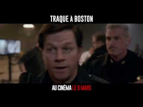 Traque à Boston - Courage 15s - VF