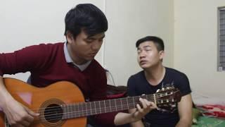 Tuyệt Tình Ca - [Guitar Cover]