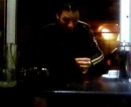 cocktail blowjob