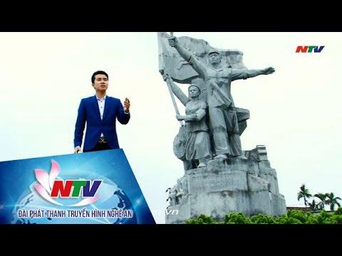 Nắng ấm trên tổ quốc - Huy Hoàng |Hãy hát lên NTV