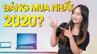 Những chiếc laptop tốt nhất năm 2020!