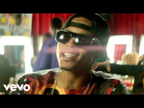 August Alsina - Ghetto (Explicit) ft. Rich Homie Quan