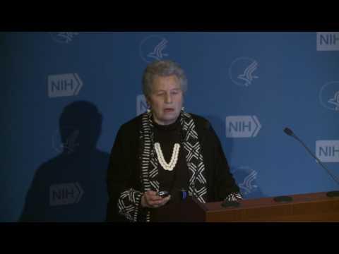 "NINR Director's Lecture - Dr. Lorig ""Chronic Disease Self-Management"""
