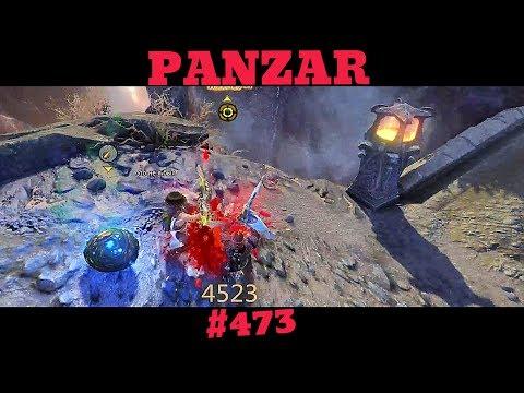 видео: panzar - Кровавое месиво из тени (инквизитор) #473