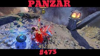 Panzar - Кровавое месиво из тени (инквизитор) #473