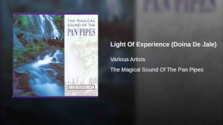 Light Of Experience (Doina De Jale)
