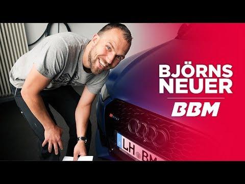 Die eeetwas ANDERE Abholung!! :D by BBM