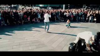 Танцевальные батлы Крещатика 2018 финал - Khreshchatyk Dance Battles 2018 final