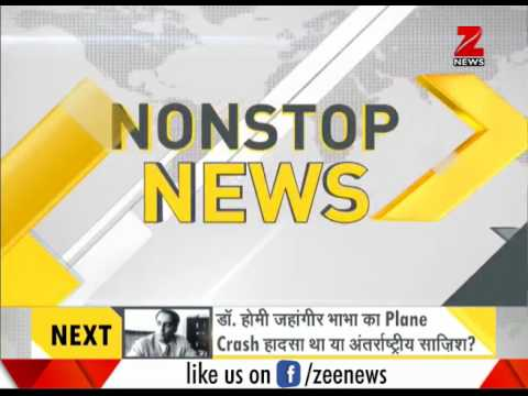 DNA: Non Stop News, August 05, 2017