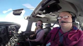 Islip to Ithaca (KISP to KITH) IFR Live ATC