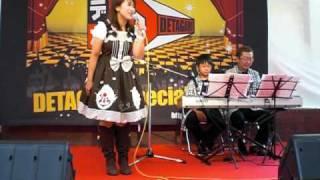 吉野悦世さんオリジナル曲です。 09年9月26日ハイハイタウン唄まつ...