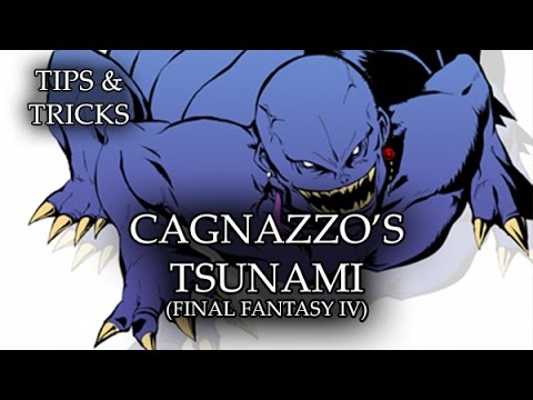 Cagnazzo's Tsunami (MV Plugin Tips & Tricks) - Yanfly moe Wiki