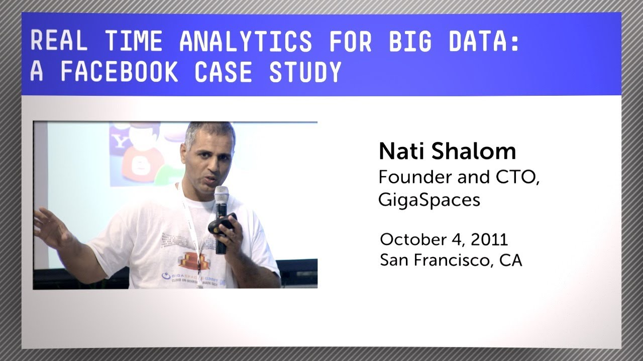 Realtime Analytics For Big Data A Facebook Case Study YouTube Maxresdefault Watch?vviPRnynqo