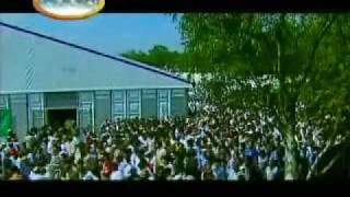 Naat - Mohammad-e-Arabi Ki Ho Aal Main Barket Part 1\2