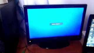 Problème d'ordinateur ,aucun signal !