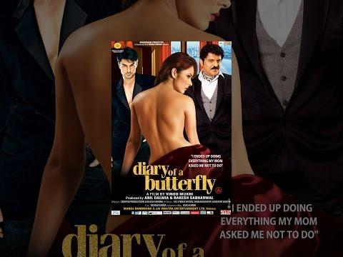 Diary Of A Butterfly Hindi Dubbed Movie Mp4
