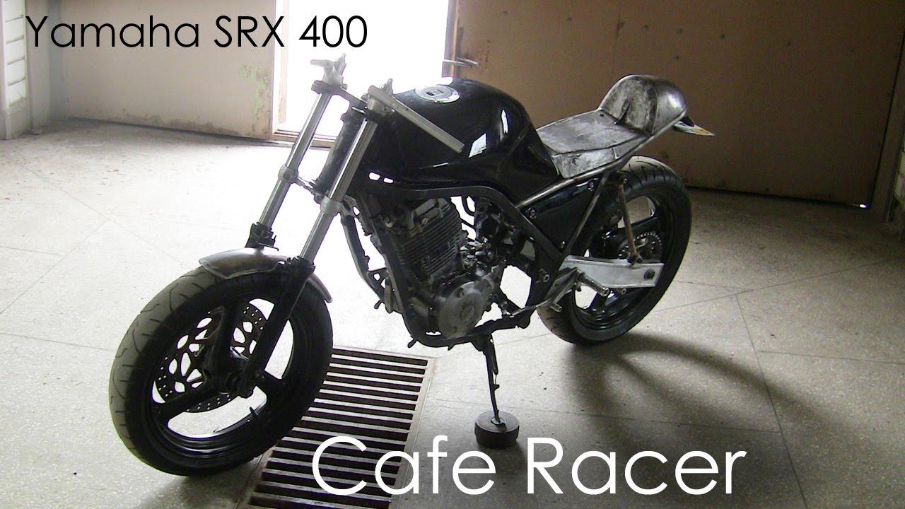 1 окт 2015. Мотоцикл yamaha srx600 1985 года выпуска объездил со. Сейчас же « ямаха» пылится в гараже, а дмитрий уже успел купить другой.