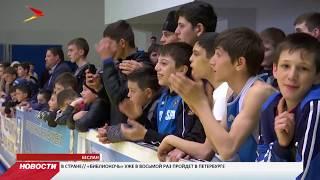 В Северной Осетии проходит первенство СКФО по боксу