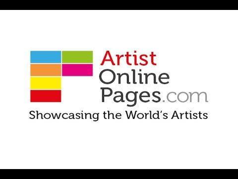 Artist Online Pages Video Brendan Murphy