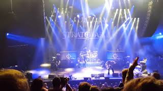Stratovarius playing 'High and Low' from the album 'Infinite' @ Tiv...
