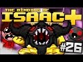 watch he video of The Binding of Isaac: Afterbirth+: SATAN VS GREED! (Episode 26 - Greedier)