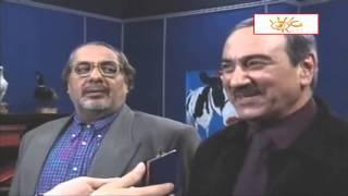 مسلسل زمان الصمت الحلقة 4 الرابعة zaman el samt