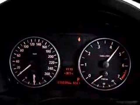 BMW 320i E90  Engine Revving In Cockpit  YouTube