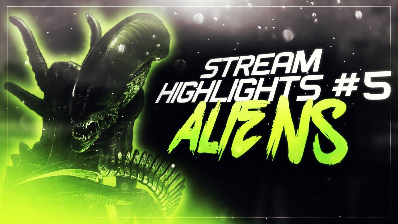Alien 5 Stream