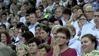 11. Spotkanie otwarte 24.08.2019 - Modlitwa o uwolnienie