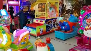 Super Amusement Park Games in Ahmedabad