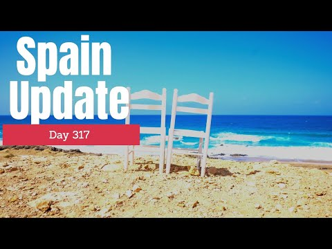 Spain update day 317 - Is there another choice?
