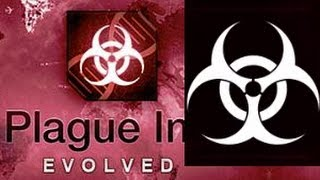 Warning: Burrito Gas! Bio Weapon Plague Inc: Evolved Gameplay