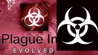 Warning: Burrito Gas! Bio Weapon Plague Inc: Evolved Gameplay