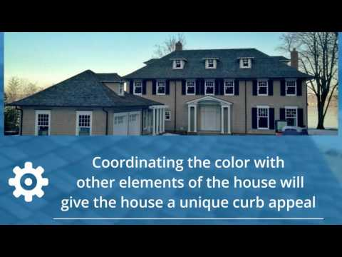 Are you thinking of giving your roof a makeover with brand new shingles