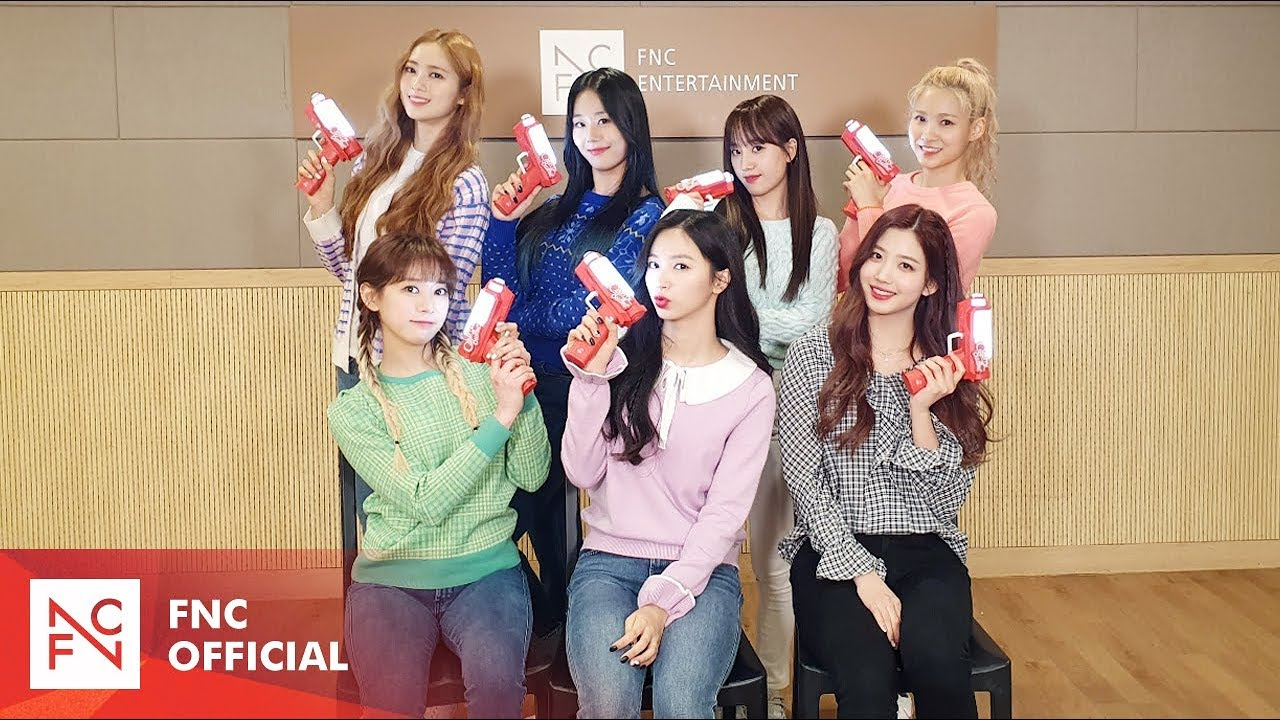 Cherry Bullet Official Lightstick Release Date Store To Buy