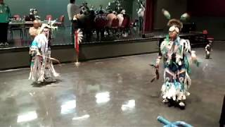 SAN FELIPE POW WOW 2019 – Men's Grass Dance
