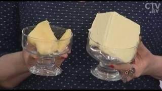 Рецепты здорового питания: топлёное масло в домашних условиях