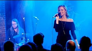 Morgan James - Making Up For Lost Love