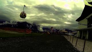Zell am See - Sommer 2015 Part 1