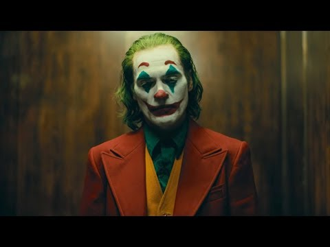 Joker May Be My Movie Of The Year