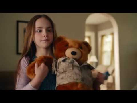 Duracell Teddy Bear commercial - Commercial Planet