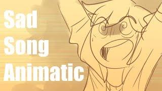 Sad Song    OC Joke Animatic