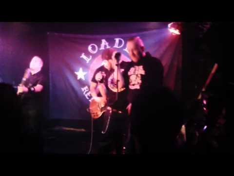 Loaded (Streetpunk Ska Mannheim) Spirit of 69 Live @ Sound-n-Arts Bamberg 13122013