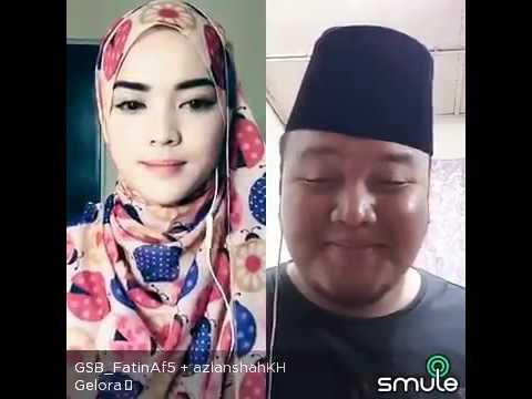 Gelora P.ramlee & Saloma cover by Fatinaf5 & azlanshah