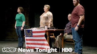 This Ohio Community Theater Group Thinks The Stage Needs Conservatives (HBO)