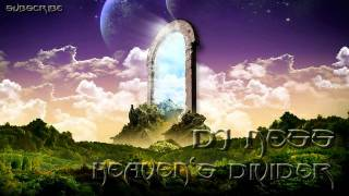 Download DJ Ness - Heaven's Divider